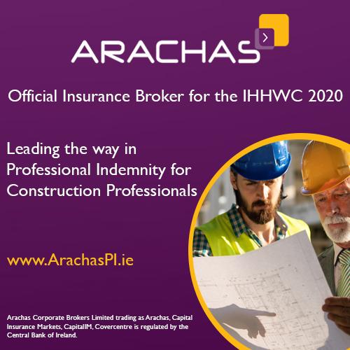 Arachas Professional INdemnity Insurance